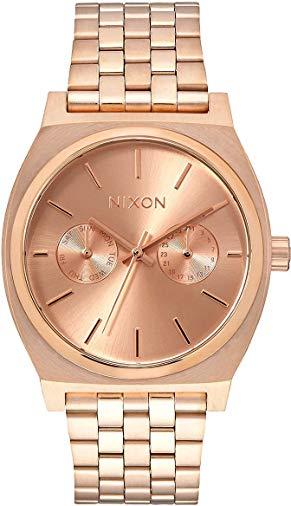 Nixon Unisex Time Teller Deluxe